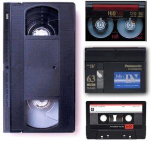 Cyfryzacja kaset