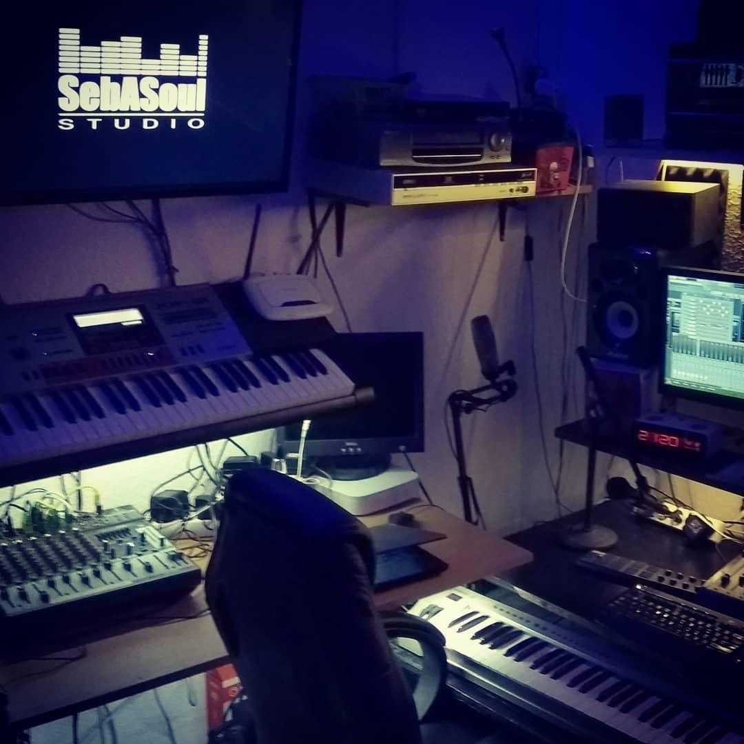 SebASoul Studio