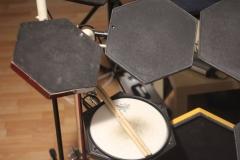 perkusja elektroniczna Simmosn/ Alesis